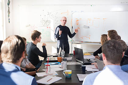人員/產品教育訓練